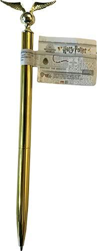 Harry Potter Golden Snitch Kugelschreiber (1)