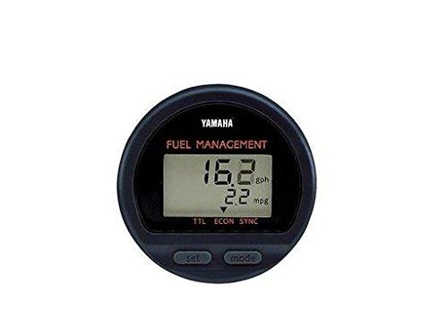 Yamaha 6Y5-8350F-01-00; FUEL MANAGEMENT METE; 6Y58350F0100