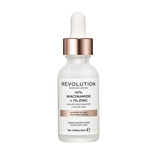 Revolution 10% Niacinamide + 1% Zinc