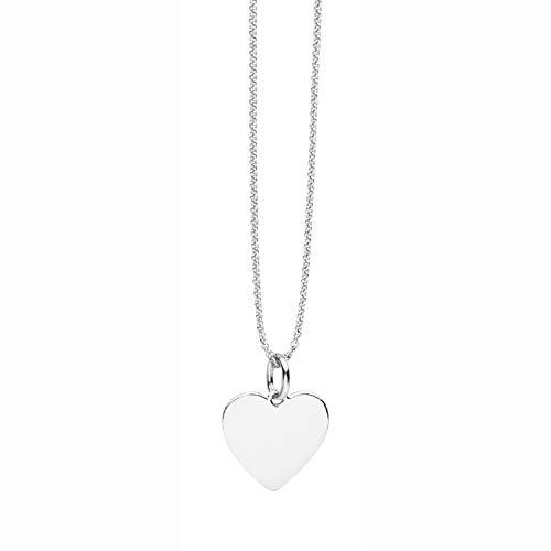 Silvertrends STG014 Women's Necklace