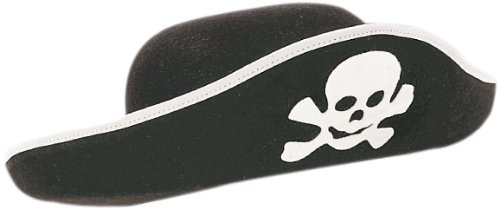 Riethmüller - 7571 - Déguisement - Chapeau de Pirate Juanito