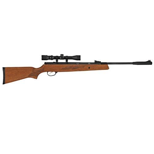 Hatsan Mod 95 Vortex Combo, .25cal Airgun, Walnut...