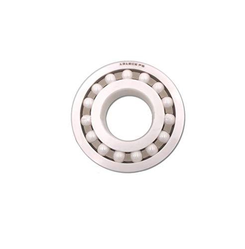 SUOFEILAIMU-PHONE CASE Teniendo Duradera ZRO2 Circonia de cerámica Completa 6900 6901 6902 6903 6904 6905 6906 6907 Cojinetes de Sellado de Doble Lado (Outer Diameter : 6902 Double Seal)