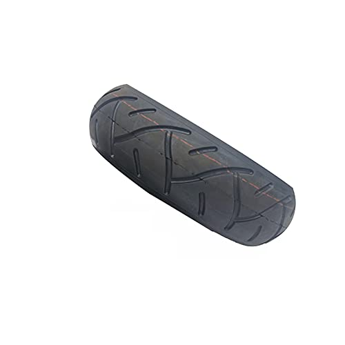 Neumáticos De Scooter Eléctrico, 10 Pulgadas 10x3.0 Neumáticos De Aspiradora Engrosados Resistentes Al Desgaste, para Todos Los Modelos De Neumáticos 10x3.0-6, No Se Requiere Tubo Interior