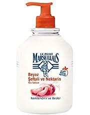 Le Petit Marseillais Sıvı Sabun Beyaz Şeftali & Nektarin, 500 ml