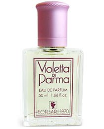 Violetta Di Parma Profumo per donne di Borsari