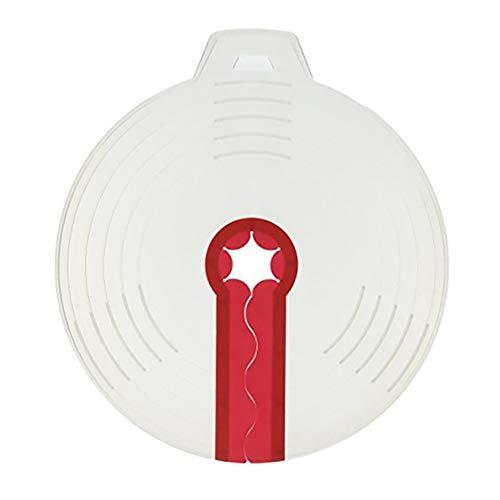 Hemore Mixer Spritzschutz Eierschale Quirle Schirm-Abdeckung Backen Spritzschutz Schüssel Lids Küche, die Werkzeug