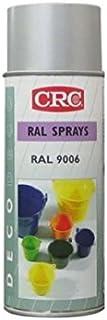 CRC 31311-AA Spray Pintura, Blanco, 400 ml