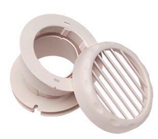 Preisvergleich Produktbild Dometic Luftauslass-Gitterset für Klimaanlagen FreshWell 2000 und 3000 3 Stück