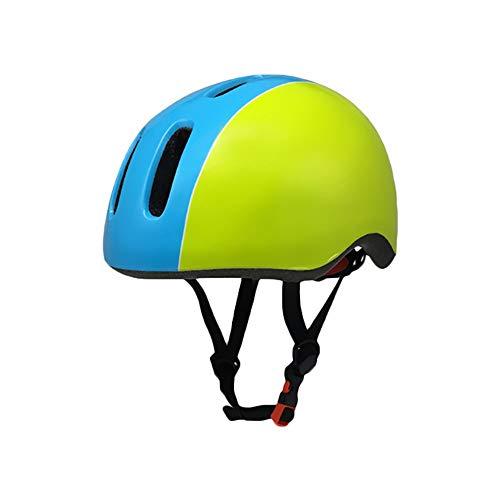 De enige goede kwaliteit Pretty Een stuk ABS Rijden Ademende Helm Beschermer Teen Jongen Meisje Skateboarden Veiligheid Apparatuur Mode