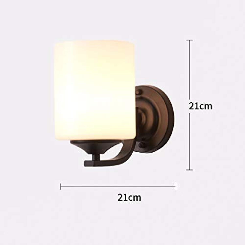 CJSH Wandlampe Schlafzimmer Mit Lampe Einen Modernen Wand Lampe Wohnzimmer Tv - Wand - Studie Der Gstezimmer,C