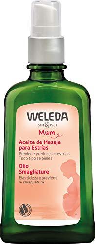 WELEDA Aceite de Masaje para Estrías (1x 100 ml)