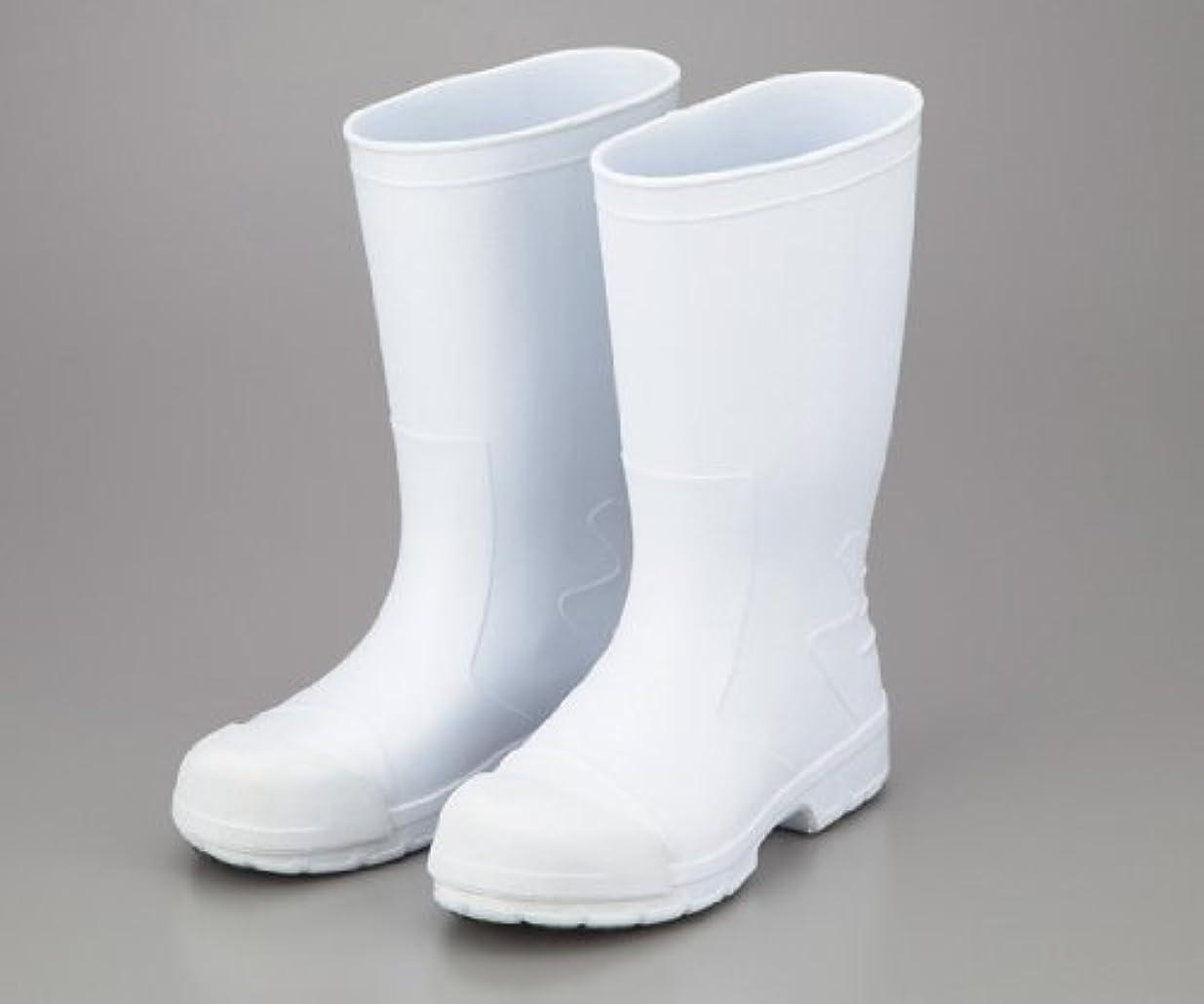 キャンディー発症両方アズワン サニフィット耐油長靴 先芯入軽量 28.0cm 1足 / 2-3820-04
