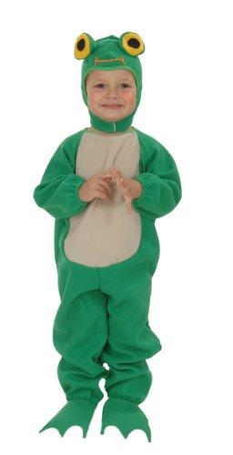 Frog Toddler Fancy Dress Costume Age 2-4 (disfraz)