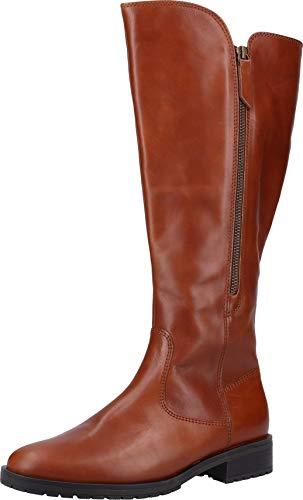Gabor Texas (L) Womens Knee-Length Boots 7 UK/ 40.5 EU Whiskey