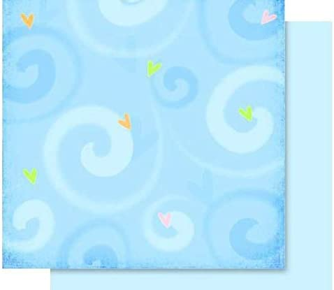 Design Paper - Romance 30.5 x Luxury Folia cm M2 Bring sale 190g