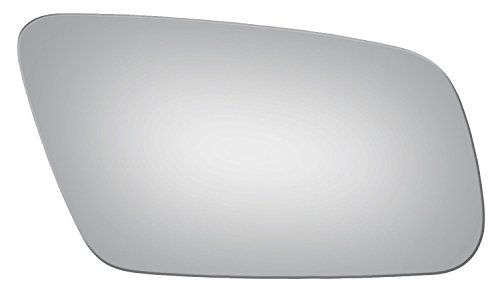 Burco 5361 Convex Passenger Side Power Replacement Mirror Glass for 1999-2001 AUDI A4, 1999-2004 A6, 1999-2005 A6 QUATTRO, 1999-2000 A8, 1999-2003 A8 QUATTRO, 2000-2002 S4, 2002-2003 S6, 2001-2003 S8