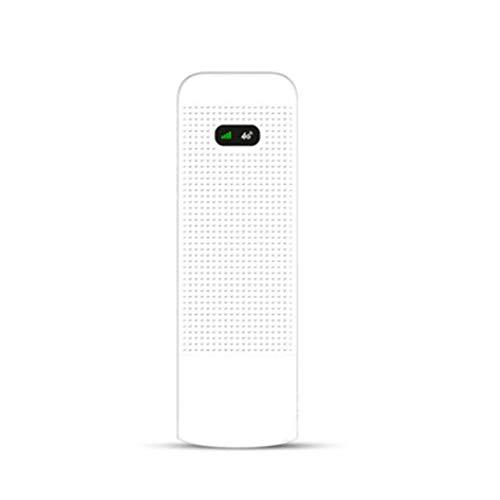 Youmine LDW922 3G / 4G Enrutador MóVil PortáTil LTE USB Modem Dongle SIM Ranura para Tarjeta Pocket Hotspot