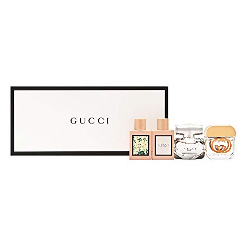 Gucci 4 Piece Mini Set for Women (Variety 2)