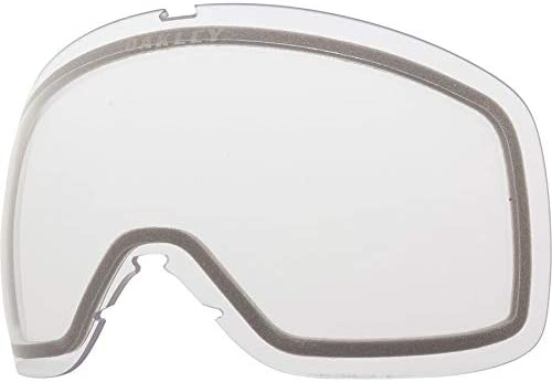 55% OFF Oakley Flight Tracker XM 55% OFF Snow Replacement Goggle Lens