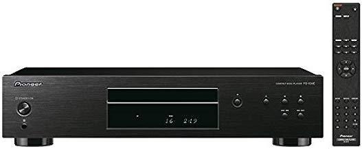 Pioneer PD-10AE-B- Reproductor de CD (con entrada digital óptica y coaxial), Negro
