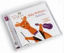 baby Einstein. Baby Beethoven. 1 Audio-CD.