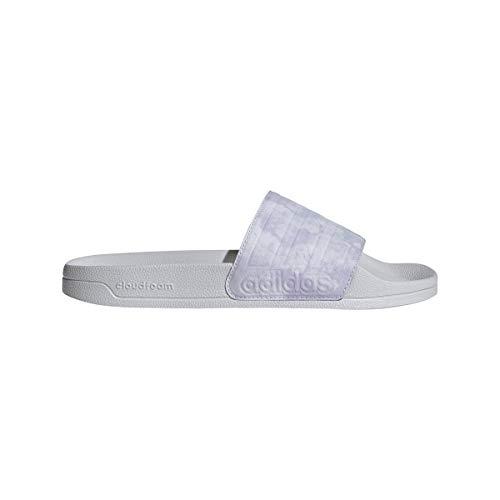 adidas Adilette Shower, Chanclas Mujer, TOQGRI/TOQGRI/LILCLA, 42 EU