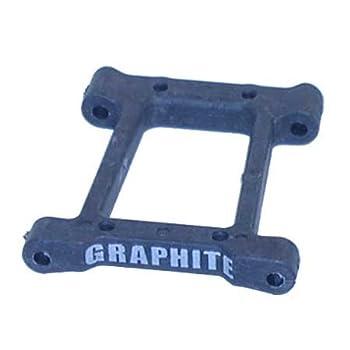 R Pivot Block,Graphite  XXX-NT