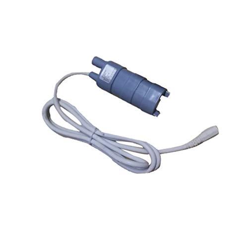 Hemobllo 12v Mini wasserpumpe Micro brushless tauchmotor wasserpumpe frischwasserpumpe wasserspenderpumpe