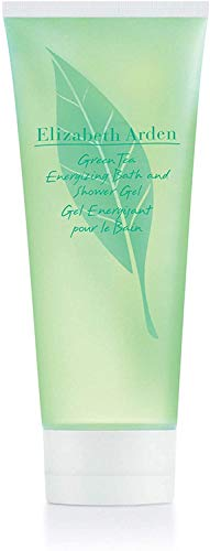 Elizabeth Arden Green Tea Energizing Bath & Shower Gel, 200 ml