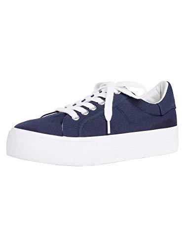 Tamaris Damen Sneaker 1-1-23602-24 805 normal Größe: 36 EU