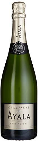 Ayala Brut Nature Champagner (1 x 0.75 l)