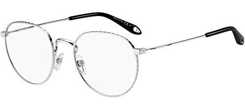 Givenchy Brillen BLUSH GV 0072 SILVER 51/20/145 Damen