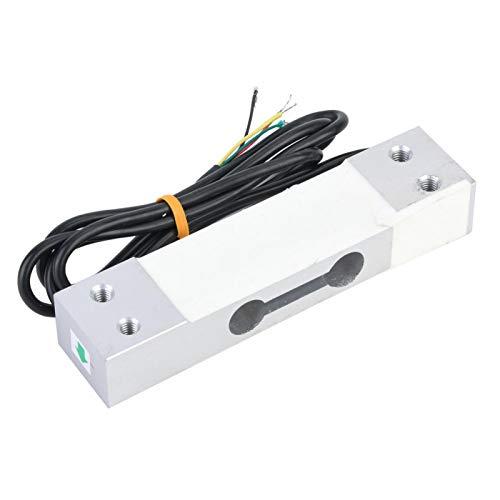 Célula de carga Báscula de celda de carga 30 kg Sensor de ponderación Sensor de carga Báscula de joyería para proyecto de bricolaje para báscula Arduino
