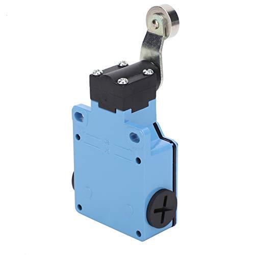 Mehrere Funktionen Kleiner CSA-021-Endschalter, Einstellbarer Endschalter für industrielle Stromversorgungen Leistungskommunikation für Baumaschinen
