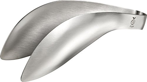 オークス 日本製 レイエ ゆびさきトング LS1505 約14.7×4.5cm ステンレス