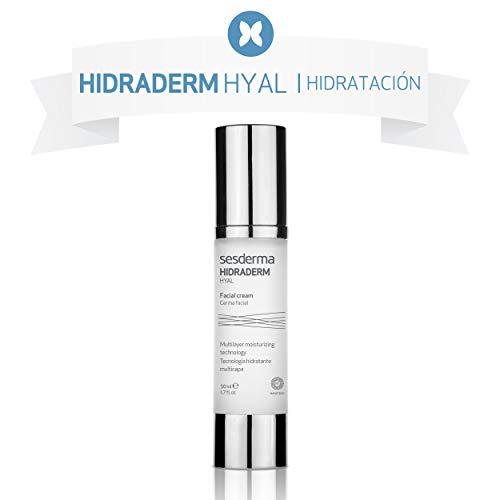 SESDERMA Hidraderm Hhyal Crema Facial Hidratante - 50 ml