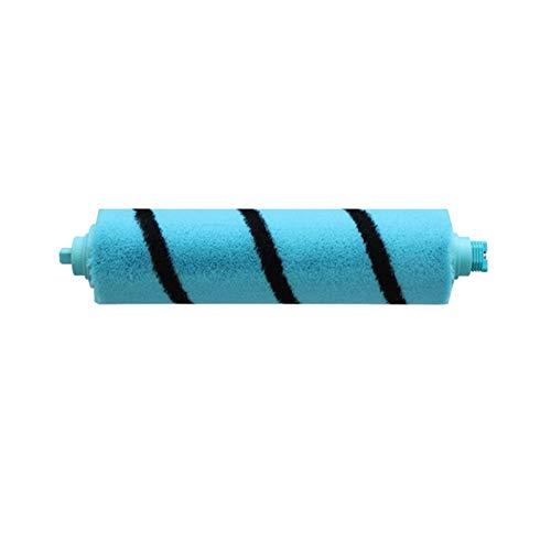 LIUWEI Ersatzwalzenbürste Seitenbürste Mopp Fit für Conga 4090 Staubsauger Roboter Kehrmaschine Zubehör (Color : K)