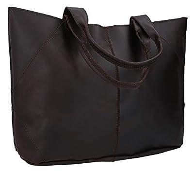 "Leather Shopper Gusti Leder studio ""Cecilia"" Tote Ladie's Handbag 2M43-26-23"