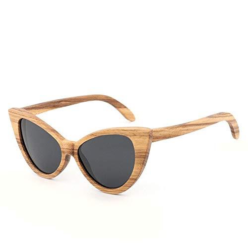 Gafas de Sol Gafas De Sol con Protección UV Gafas De Sol Polarizadas Coloridas Mariposas protección para los Ojos (Color : D)