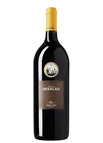 Finca Resalso Vino tinto Magnum - 1500 ml