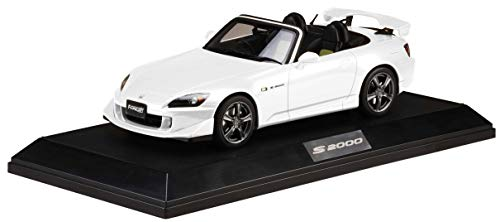Hobby JAPAN 1/18 ホンダ S2000 Type S グランプリホワイト 完成品