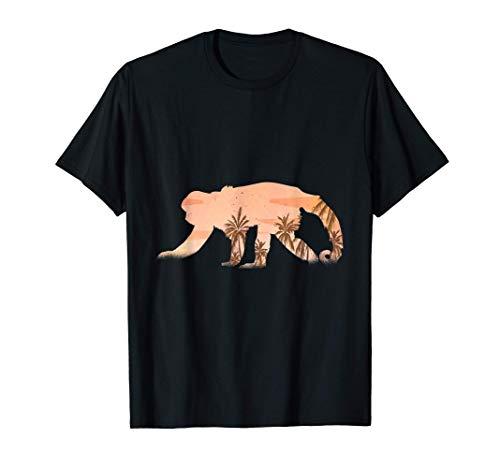 Monkey gift monkey T-Shirt