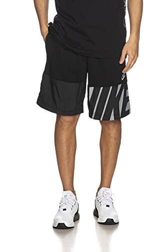 Nike Pantaloncino da Uomo City Edition Nero Taglia M cod CZ9952-010
