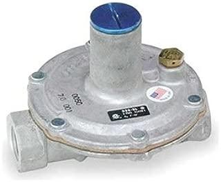 1 2 inch natural gas regulator