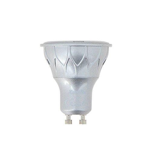 Xanlite - Ampoule LED Spot - Culot GU5.3 - 5 -5W cons. (35W eq.) - Lumière Blanc Neutre