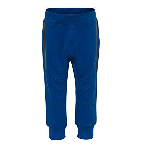 LEGO Duplo LWPAN Sweathose Pantalon De Sport, Bleu (Azul 553), 80 Bébé garçon