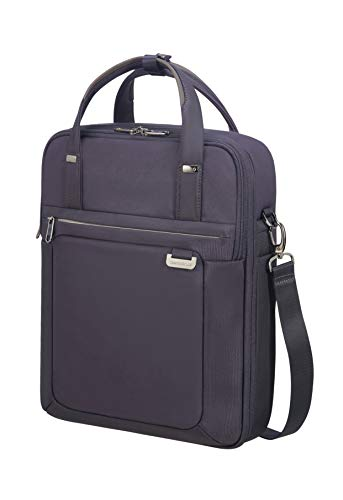 SAMSONITE Uplite - Three-Way Laptop Expandable Mochila Tipo Casual 40 Centimeters 18 Azul (Blue)