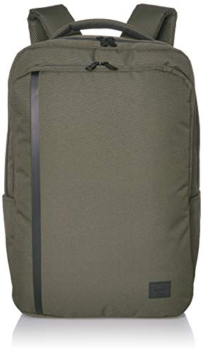 Herschel Travel Backpack, Dark Olive