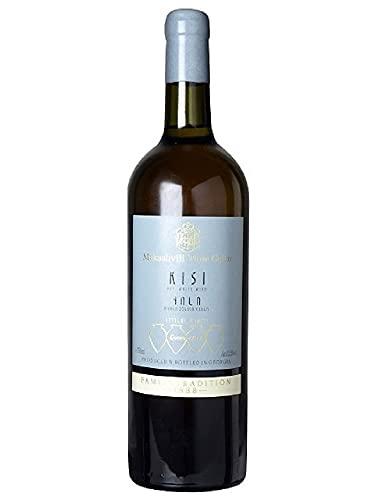 ヴァジアニ カンパニー マカシヴィリ ワイン セラー キシィ 2019 ジョージア 白ワイン(オレンジワイン) 750ml